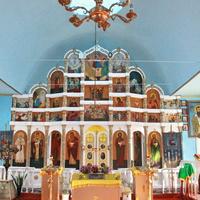 Рождества Иоанна Предтечи, церковь