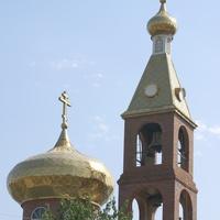 Церковь Флора и Лавра (новая)