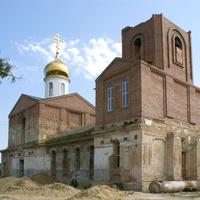 Церковь Флора и Лавра (старая)
