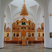 Церковь Димитрия Ростовского