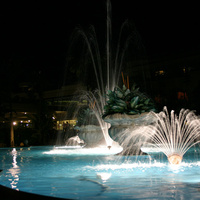 Фотнат Отель Fiesta Garden Beach