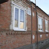 Дом Думенко (в те годы на этом месте был другой дом)