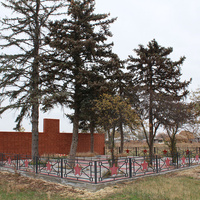 братская могила воинов 115 Кабардино-Балкарской кавалерийской дивизии погибших в июле 1942 года