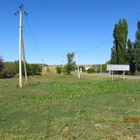 Запорожское село Старобогдановка