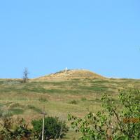 Курган Куляб-могила, 2 тыс.до н.э., Старобогдановка