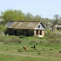 брошенные дома