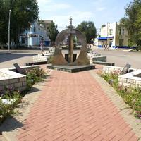 мемориал на улице Ленина