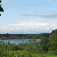 Озеро Мстижское