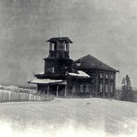 церковь 1972