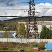 Нижне-Туломская ГЭС