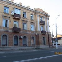 Дом на Торговой улице