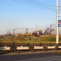 Металлургический гигант Украины