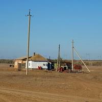 Дом на северной окраине