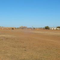 Зерноскалады недалеко от хутора