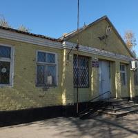 администрация сельского поселения,почта,банк