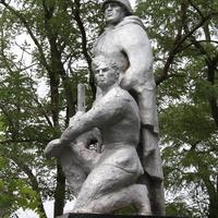 памятник на братскрй могиле
