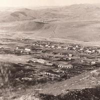 Панорама Кадаи 1976 год.