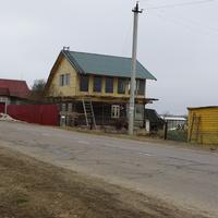 Домик в Пельгоре