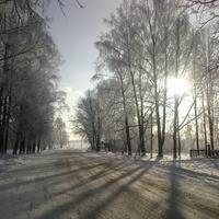Коковчинские пейзажи