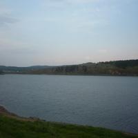 Озеро (водохранилище)