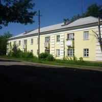 На окраине Усолья