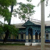 Станция Мысовая (г. Бабушкин)