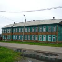 Бабушкин – приятный городок
