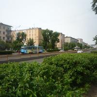 Улан-Удэ. Центр