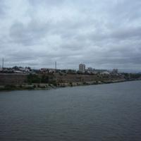 Улан-Удэ, Селенга