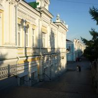Улица Ленина (раньше называлась: Любинский проспект)