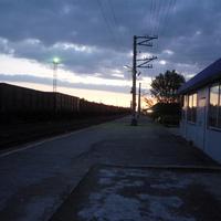 Станция Демьянка