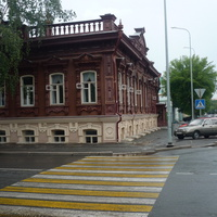 Тюмень центр