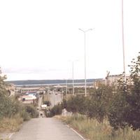 Лабытнанги