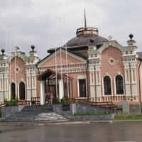 Тобольск. Художественный музей