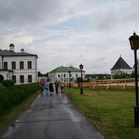 Софийский двор