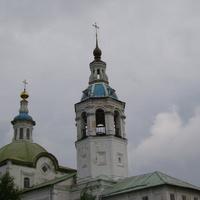 Тобольск. Храм Михаила Архангела