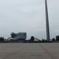 Мемориальный комплекс «Брестская Крепость»