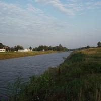 Днепровско-Бугский судоходный канал