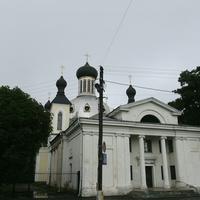 Православная церковь в Пинске