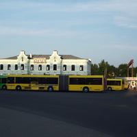 Борисов, вокзал