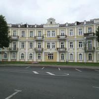 Центр Гродно