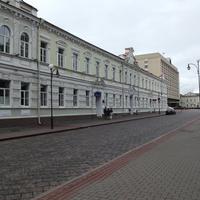 Улица Элизы Ожешко