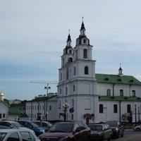 Минский Свято-Духов кафедральный собор