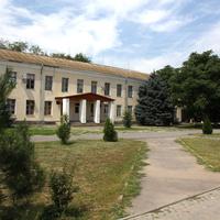 админситративно-офисное здание