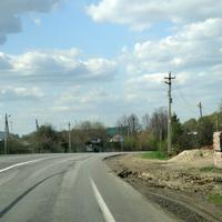 По Каширскому шоссе