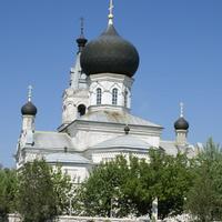 Храм Вознесенья Господня