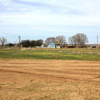 остатки хутора Дарганов