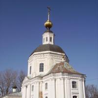 Вязьма. Богородицкая церковь (18-й век)