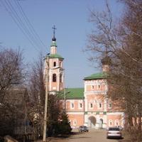 Вязьма. Иоанно-Предтечев женский монастырь