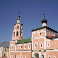 Иоанно-Предтечев женский монастырь